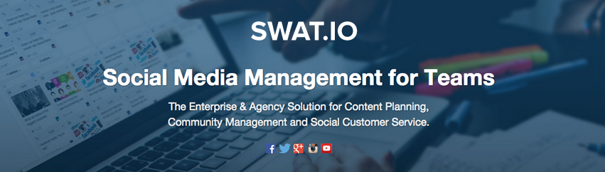Swat.io - Backend Web Developer [m/f]
